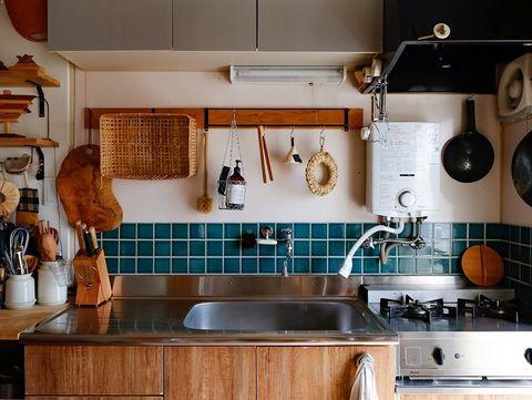 キッチン風水術3