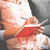 日記がなかなか続かない人へ。その理由と継続して書くちょっとした方法って?