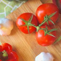 あっさりさっぱり美味しい♪万能野菜【トマト】を使ったおすすめレシピ