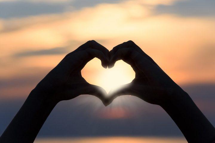 哲学者ニーチェの名言《愛》