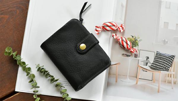 CINQのお財布