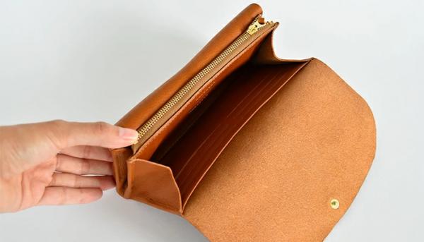 CINQのお財布5