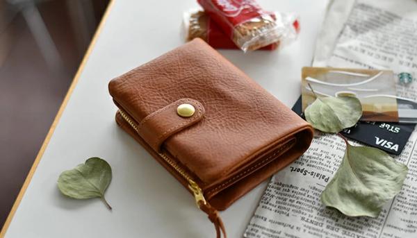 CINQのお財布6