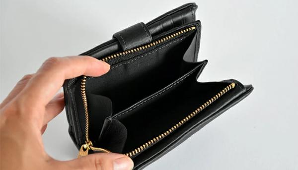 CINQのお財布7