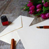 【例文つき】心にグッとくる手紙の書き方。感謝の気持ちを大切なあの人に伝えよう