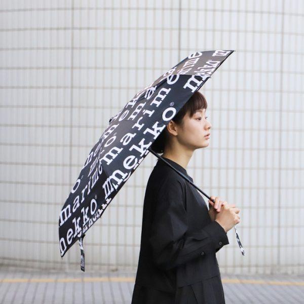 marimekko   マリメッコ アンブレラ 折りたたみ傘