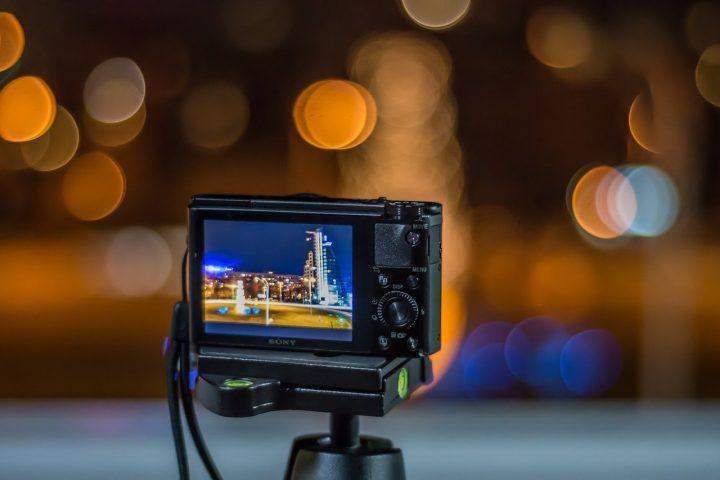 上手な夜景の撮り方《カメラでのコツ》