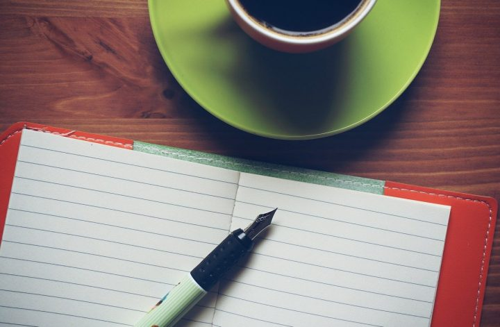 日記を続ける方法《習慣》