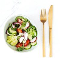 子供が好きなレタスのレシピ15選。野菜が苦手な子でも食べられるおすすめの味付け