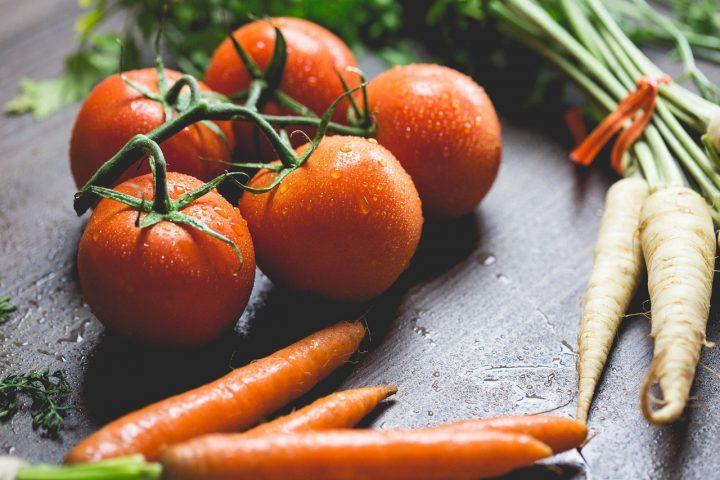初心者におすすめの家庭菜園野菜《プランター》