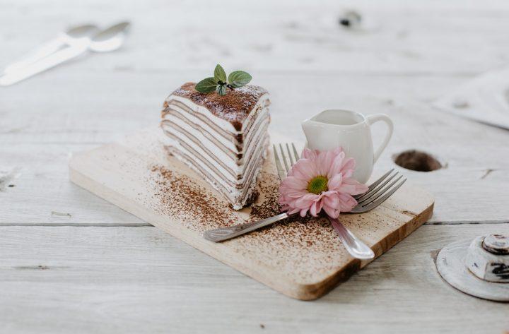 ケーキのおしゃれな写真の撮り方《基本》