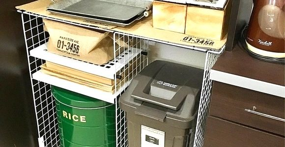 収納棚のDIYに挑戦しよう。初心者さんでも簡単なアイデア実例15選をご紹介