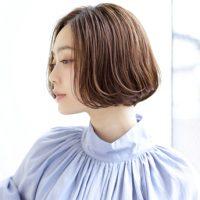 前髪なしの韓国風ヘアスタイルまとめ。女優のようなおしゃれな髪型をご紹介