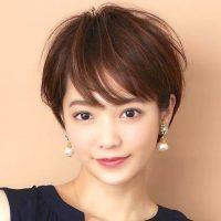 大人に似合うかっこいいショートボブ15選。女性の魅力を上げるおすすめの髪型
