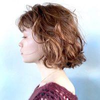 猫っ毛さんにおすすめの髪型16選。柔らかい髪だから出来るふんわりヘアスタイル