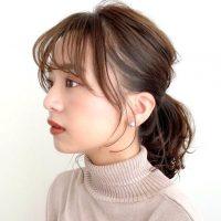 水着に似合うヘアアレンジまとめ。髪が濡れても大人可愛いがキープできる髪型