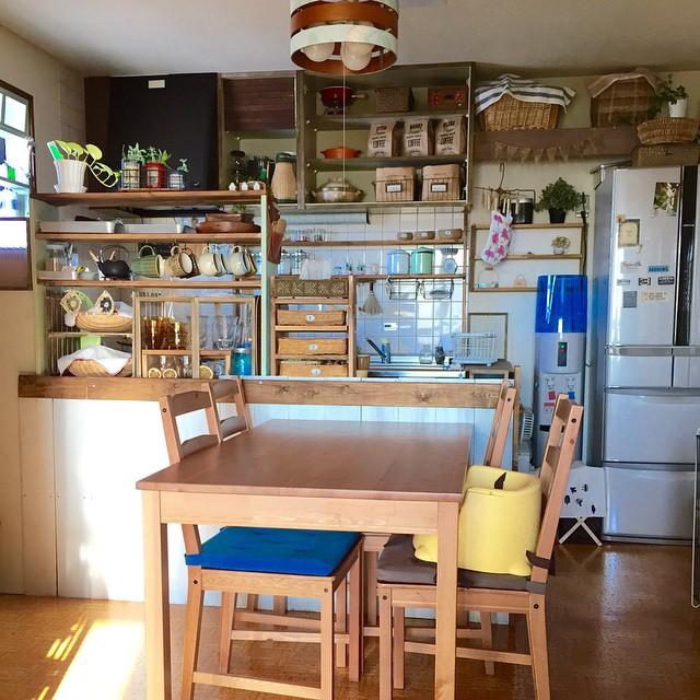 古いキッチン9