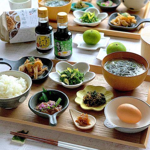 あおさと玉ねぎと京揚げのお味噌汁