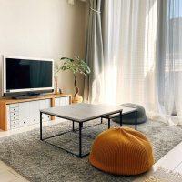 ごちゃつくテレビ周り、どうしてる?収納を変えるだけで部屋の雰囲気を変える方法
