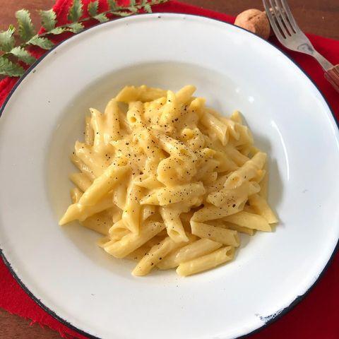 コンポタチーズマカロニ