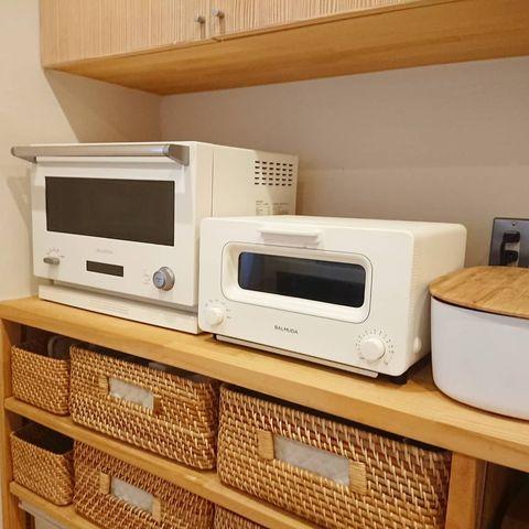 無印のキッチン収納アイテム5