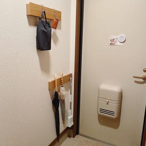 おしゃれな玄関6