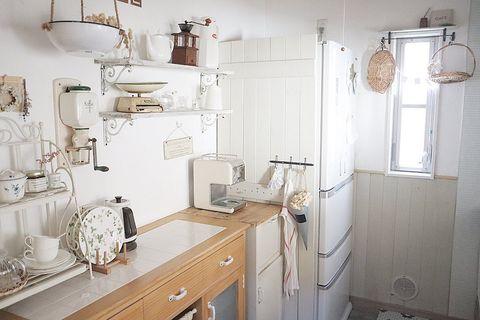 可愛いキッチン5