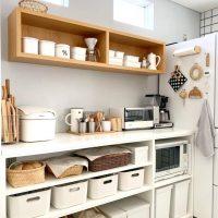 キッチン収納は【無印良品】が正解!アイテム・活用術をまとめてご紹介