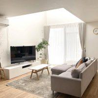 素敵な部屋作りの一歩はテレビ周りから。インテリアを変えて部屋の統一感を出そう