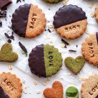 片栗粉で作れる簡単おやつのレシピ特集!和菓子や焼き菓子も作れて消費にも最適!