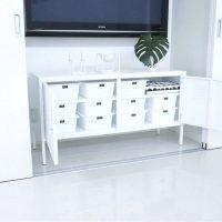 IKEAのおすすめ収納アイテム特集。お部屋をすっきりさせる使い勝手いい商品って?