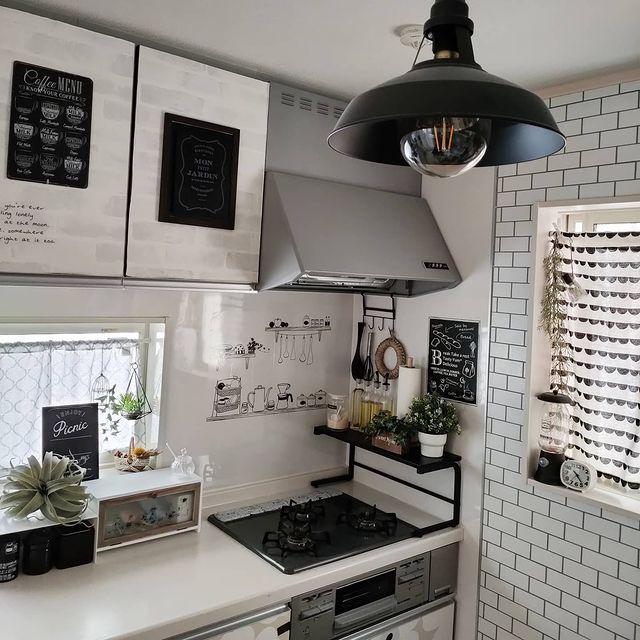 可愛いキッチン10