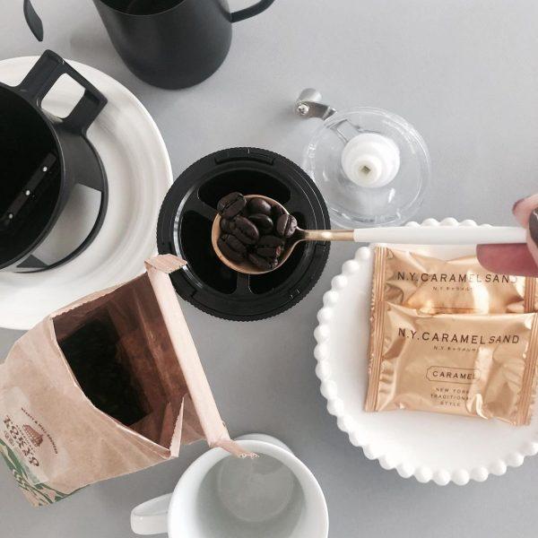 コーヒーグッズ4