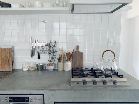 可愛いキッチン8