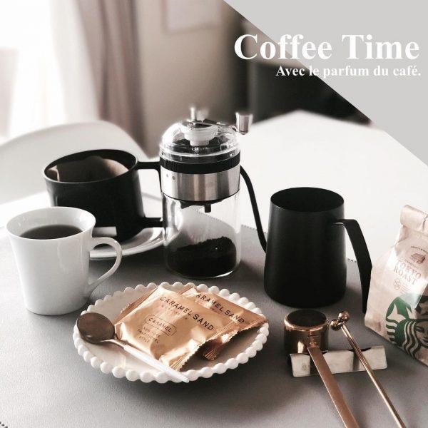 コーヒーグッズ1