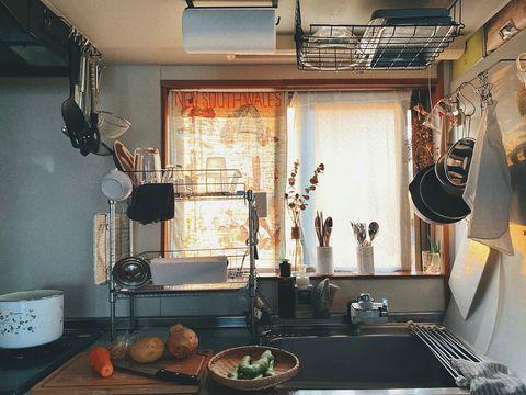 可愛いキッチン4