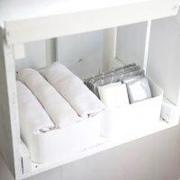 【連載】子供部屋が狭くても大丈夫!取り出しやすく片付けやすい衣類収納