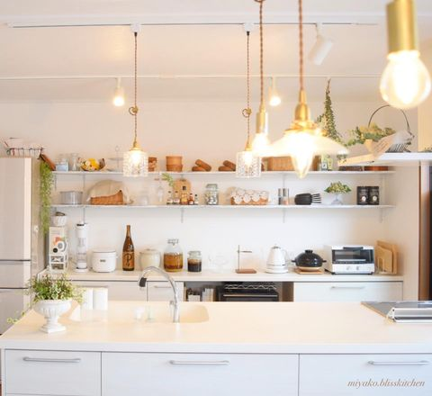 可愛いキッチン6