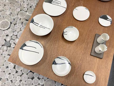 同じデザインがないオンリーワンの豆皿