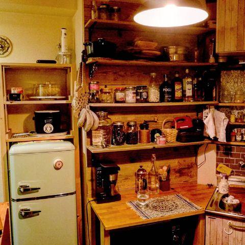 可愛いキッチン14