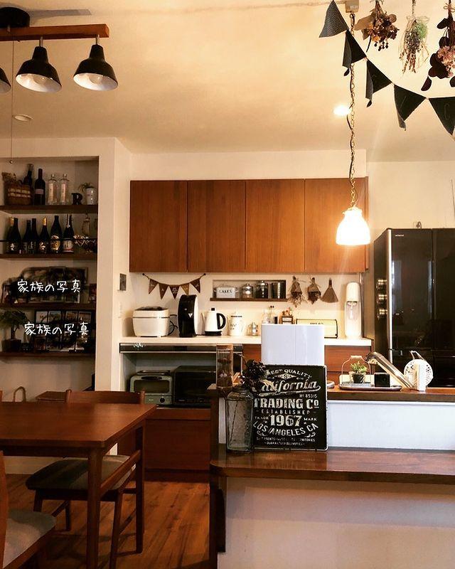 可愛いキッチン11