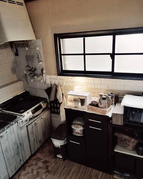 可愛いキッチン12