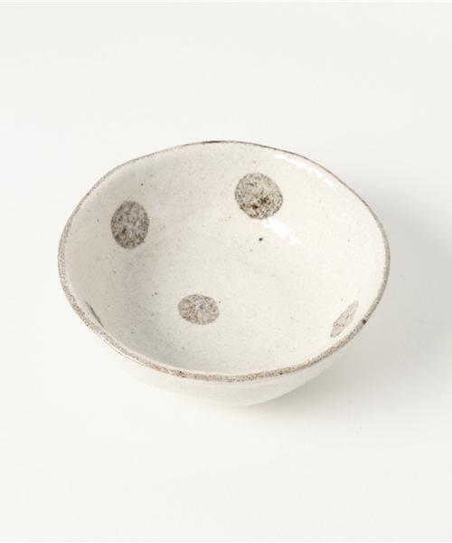 [studio CLIP] オリジナル 水玉小鉢