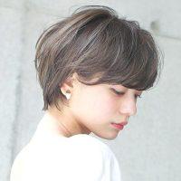髪が多い私におすすめのショートヘアって?失敗しない大人のヘアカタログ
