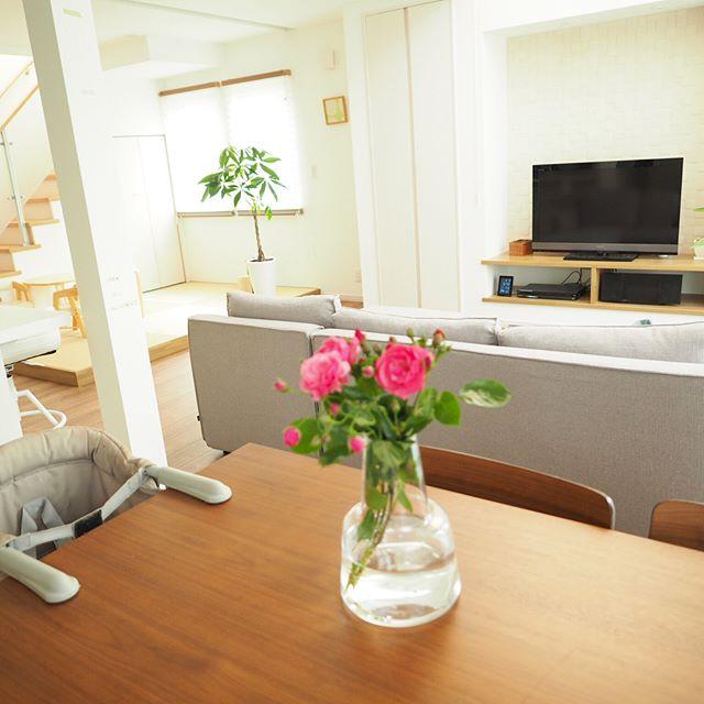 階段下の畳スペースアイデア
