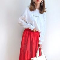 【しまむらetc.】春夏の大人コーデ特集。30代40代向けの着こなしとは