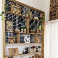 ダイソーでおしゃれな壁掛け収納を実現。手軽にできるアイデア実例をご紹介