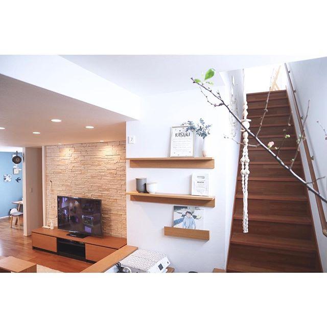 無印良品の便利な壁に付けられる家具