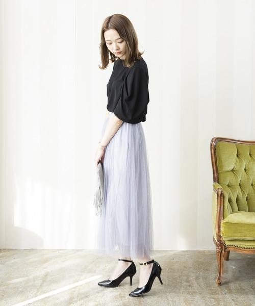[welleg from outletshoes] ポインテッドトゥ 美脚魅せ 8cmヒールパンプス