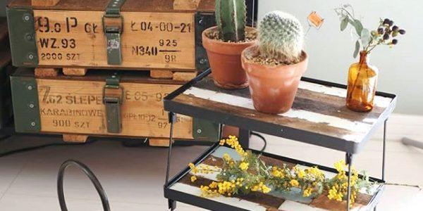 便利な玄関棚DIYをご紹介。インテリアにもなるおしゃれな棚で収納を増やそう